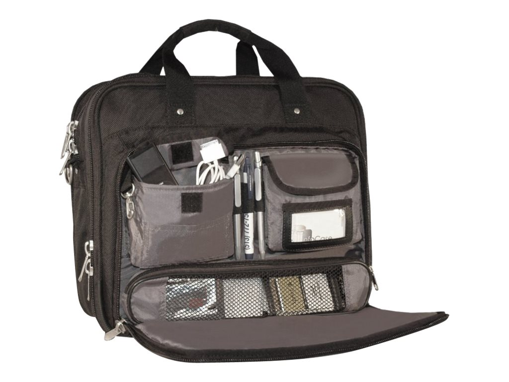 InfoCase Essentials L, ESS-L, 12296267, Carrying Cases - Notebook