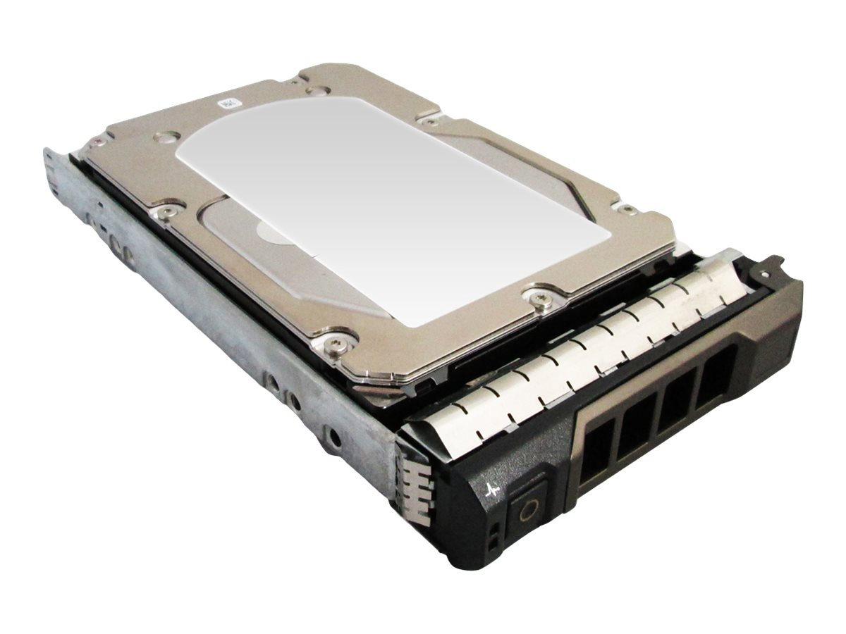 Total Micro 1TB 2.5 SAS Hard Drive w Tray for Dell PowerEdge R710, T710