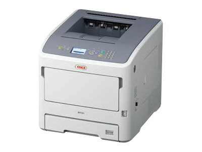 Oki B731dn Printer, 62442101