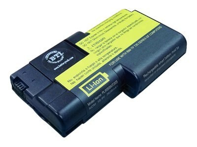 BTI ThinkPad T20, T21 Battery