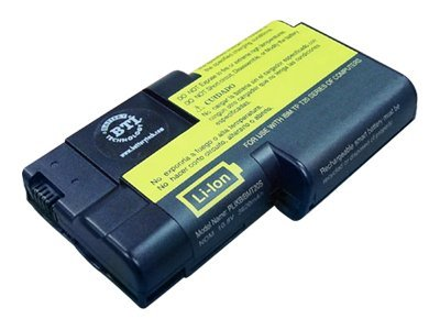 BTI ThinkPad T20, T21 Battery, IB-T/L, 234967, Batteries - Notebook