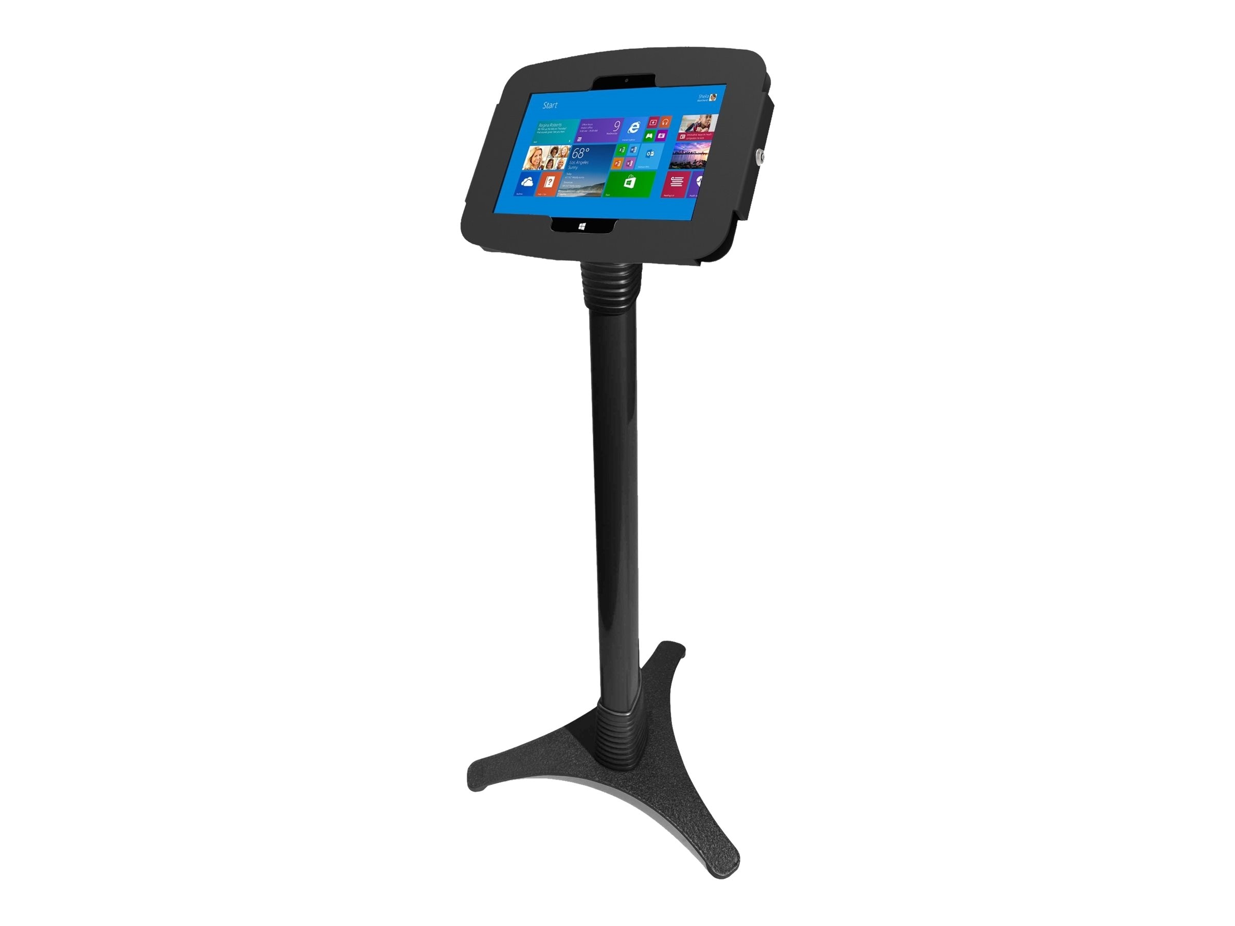 Compulocks Space Adjustable Stand for Surface Pro, 147B500GEB