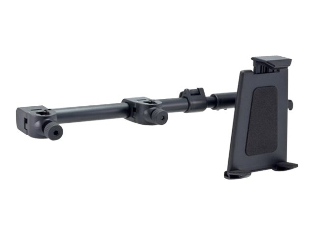 Arkon Car Headrest Extension Tablet Mount for Apple iPad Air, iPad 4, 3, 2, Samsung Galaxy