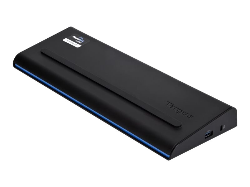 Targus USB 3.0 Video Docking Station with Notebook Charger