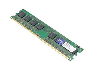 ACP-EP 2GB PC2-6400 240-pin DDR2 SDRAM DIMM for Select ThinkCentre Models, 41U2978-AA