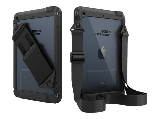 Lifeproof Hand Shoulder Strap for iPad Air 1st Gen, Black