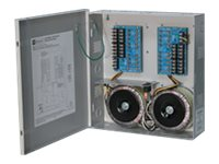 Altronix 16 Output CCTV Power Supply, ALTV2416600, 12673350, Power Supply Units (internal)