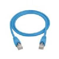 Black Box Cat6 Molded Patch Cable, Blue, 4ft, CAT6PC-004-BL, 14640375, Cables