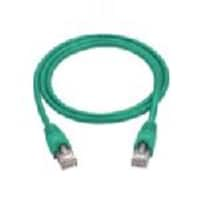 Black Box CAT6 Value Line Stranded Patch Cable, Green, 5ft, CAT6PC-005-GN, 18131711, Cables
