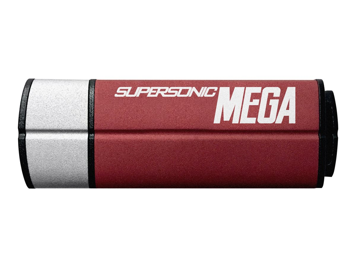 Patriot Memory 512GB Supersonic Mega USB 3.1 Flash Drive