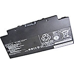 Fujitsu Li-Ion Battery for Keyboard Docking Station