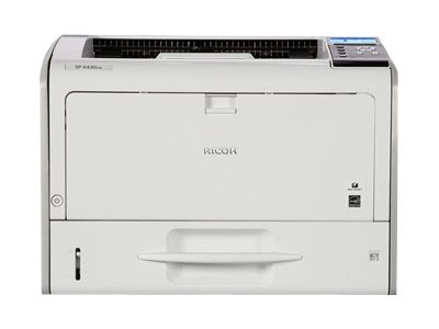 Ricoh SP 6430DN B&W Printer, 407482