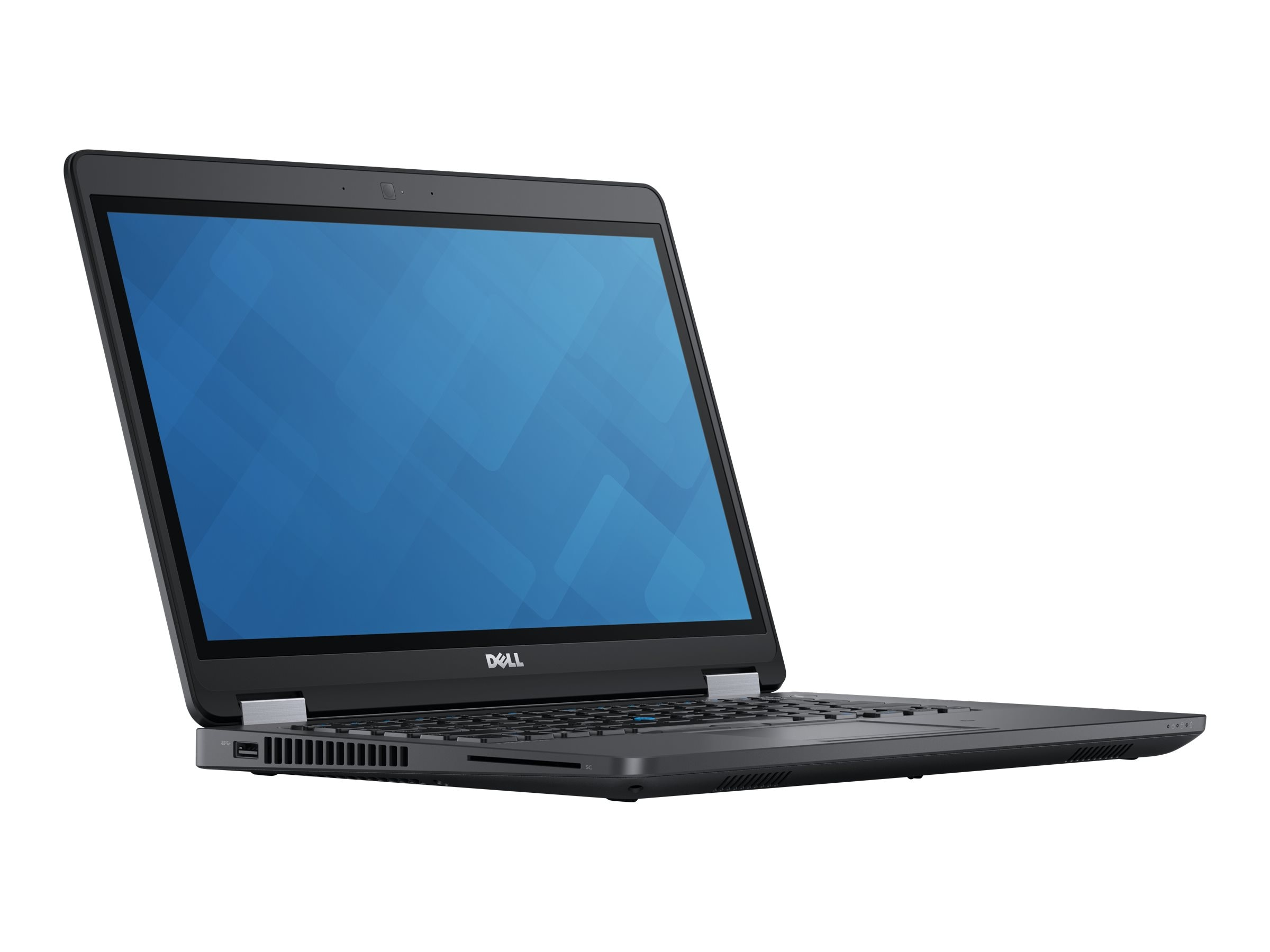 Dell Latitude E5470 Core i7-6600U 2.6GHz 8GB 500GB ac BT WC 4C 14 FHD W7P64-W10P, 9PNYD