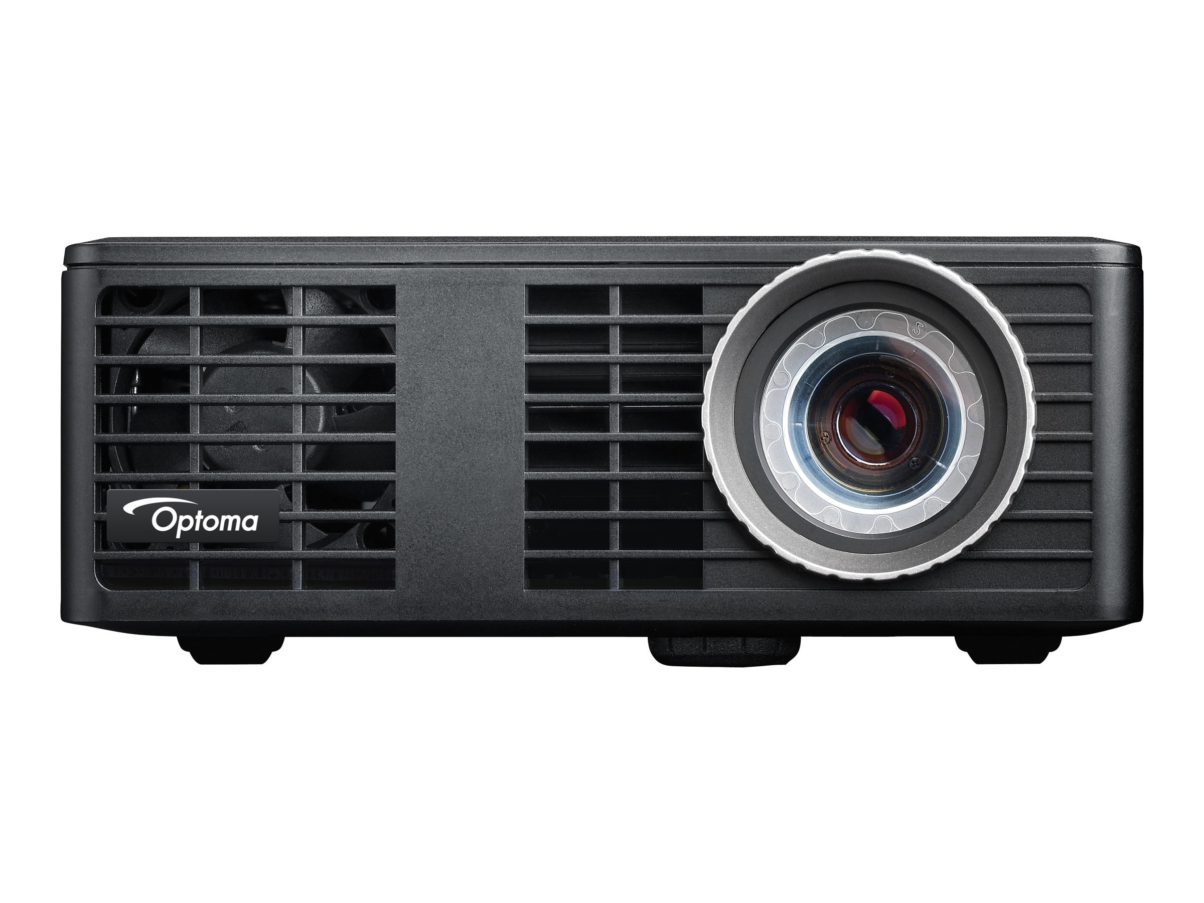 Optoma ML750 WXGA LED Portable Projector, 700 Lumens, Black, ML750, 16465347, Projectors