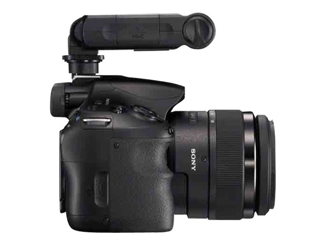 Sony HVL F20M Hot Shoe Clip-On Flash, HVLF20M