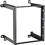 Kendall Howard 12U V-Line Wall Mount Rack, 18 Depth