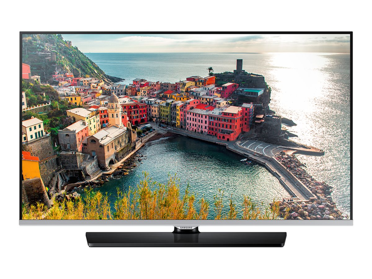 Samsung 40 678 Series Full HD LED-LCD Hospitality TV, Black, HG40NC678DFXZA, 17284847, Televisions - LED-LCD Commercial