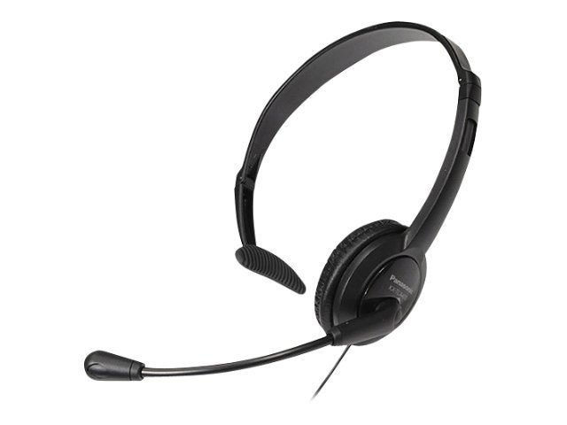 Panasonic Cordless Phone Headset, KX-TCA400, 11687506, Phone Accessories