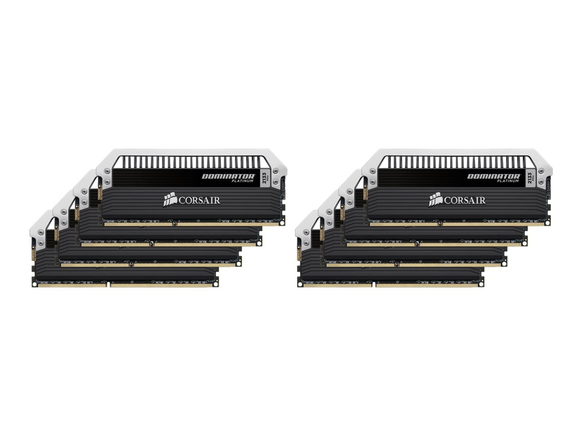 Corsair 64GB PC4-25600 288-pin DDR4 SDRAM DIMM Kit