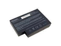Denaq 8-Cell 4400mAh Battery for HP Omnibook XE