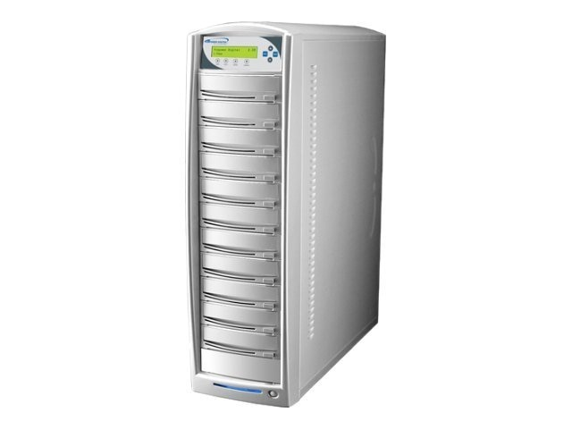 Vinpower Digital SHARKNET-10T-DVD Image 1