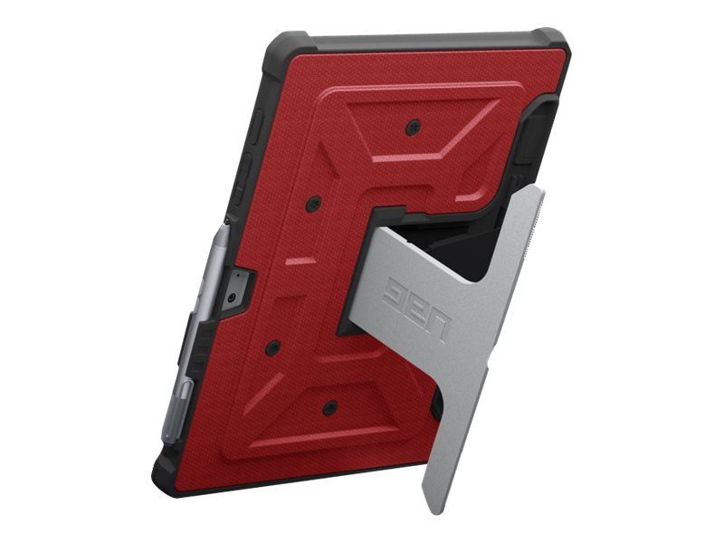 Urban Armor Surface 3 Bisque Folio, Red, UAG-SURF3-RED-VP