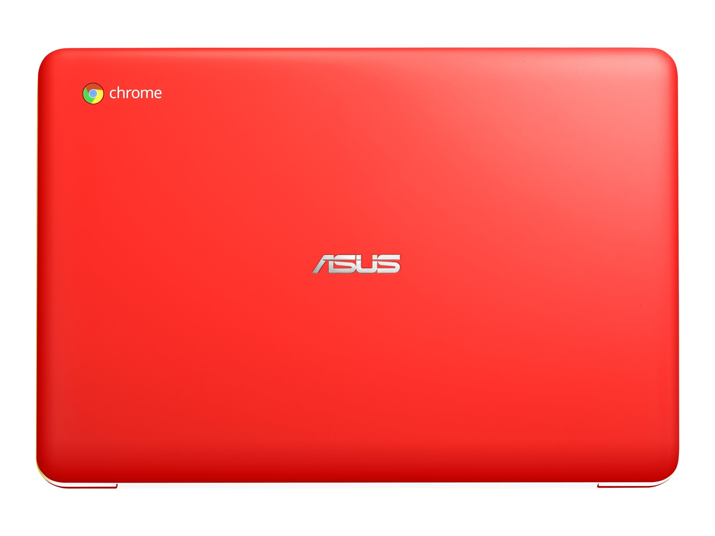 Asus C300SA Notebook PC Celeron N3060 4GB 16GB 13.3 HD Red, C300SA-DS02-RD