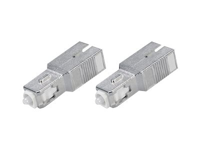 ACP-EP 1dB SMF Fiber Optic Attenuator, 2-Pack, ADD-ATTN-SCPC-1DB