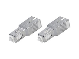 ACP-EP 1dB SMF Fiber Optic Attenuator, 2-Pack, ADD-ATTN-SCPC-1DB, 32493591, Cable Accessories