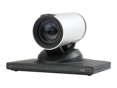 Cisco PrecisionHD 1080p4x Unit, Silver for Cisco Codec C40 Products, CTS-PHD-1080P4XS=, 13999829, Cameras - Security