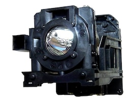 V7 Replacement Lamp for LT220, LT240, LT260, HT1000, VPL146-1N, 17258745, Projector Lamps