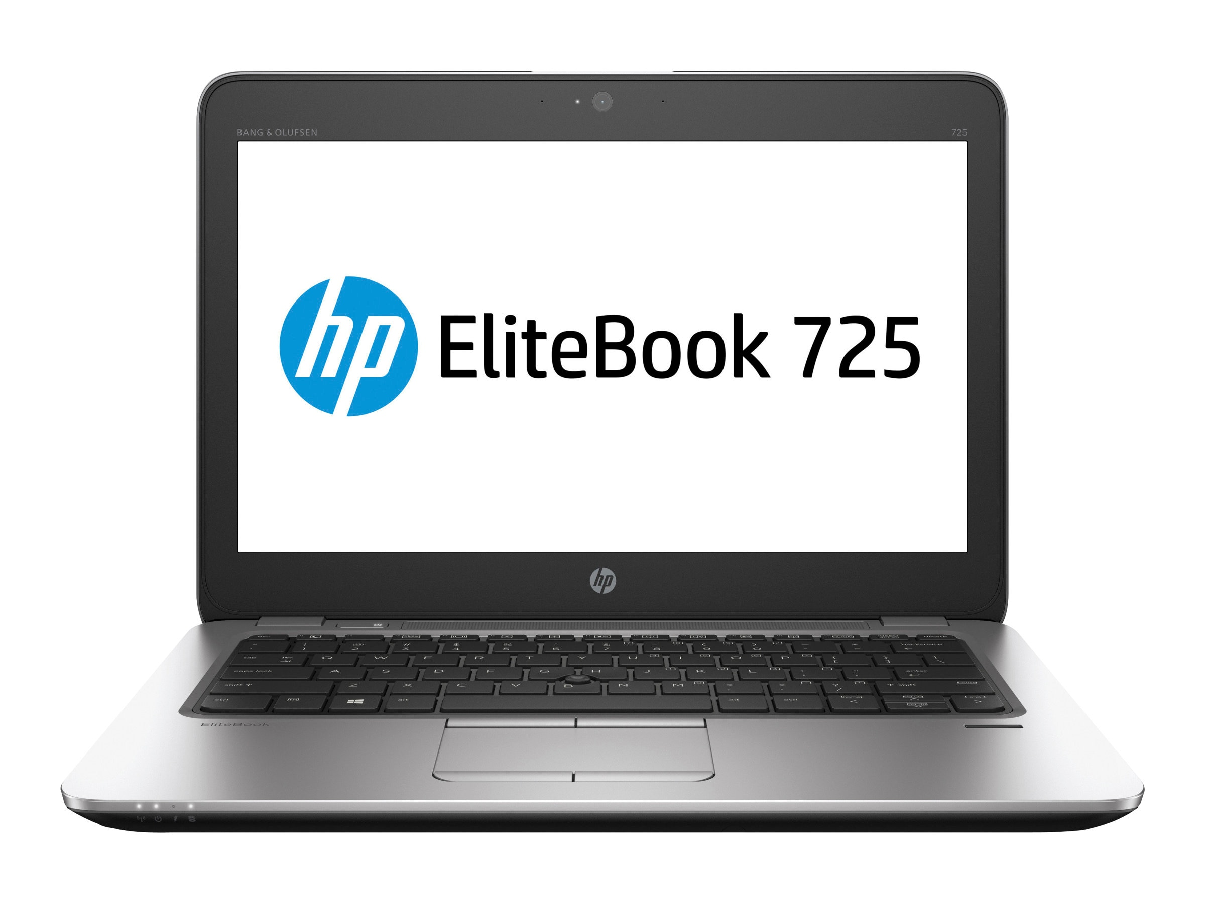 HP EliteBook 725 G3 1.8GHz A10 Pro 12.5in display
