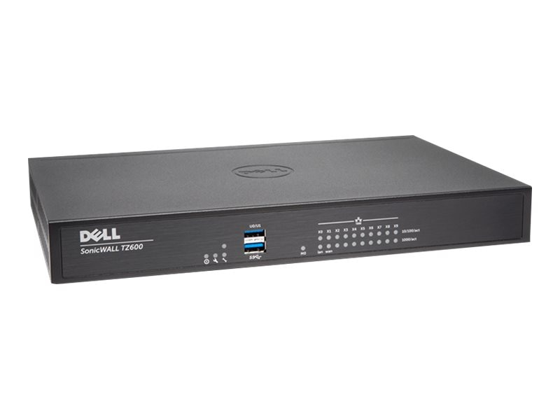 SonicWALL 01-SSC-0264 Image 3