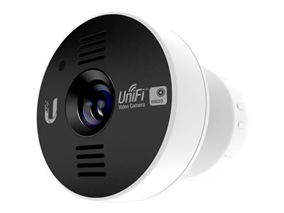 Ubiquiti Micro-Size Scalable 720p HD IP Camera, UVC-MICRO, 20335086, Cameras - Security