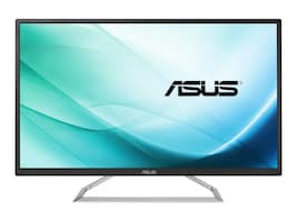Asus 31.5 VA325H Full HD LED-LCD Monitor, Black, VA325H, 33529517, Monitors