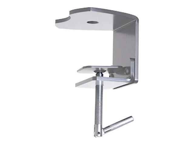 Chief Manufacturing Array Desk Clamp, Silver