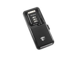 Targus Mobile Security Lock for iPod, ASP07US, 6743201, Security Hardware