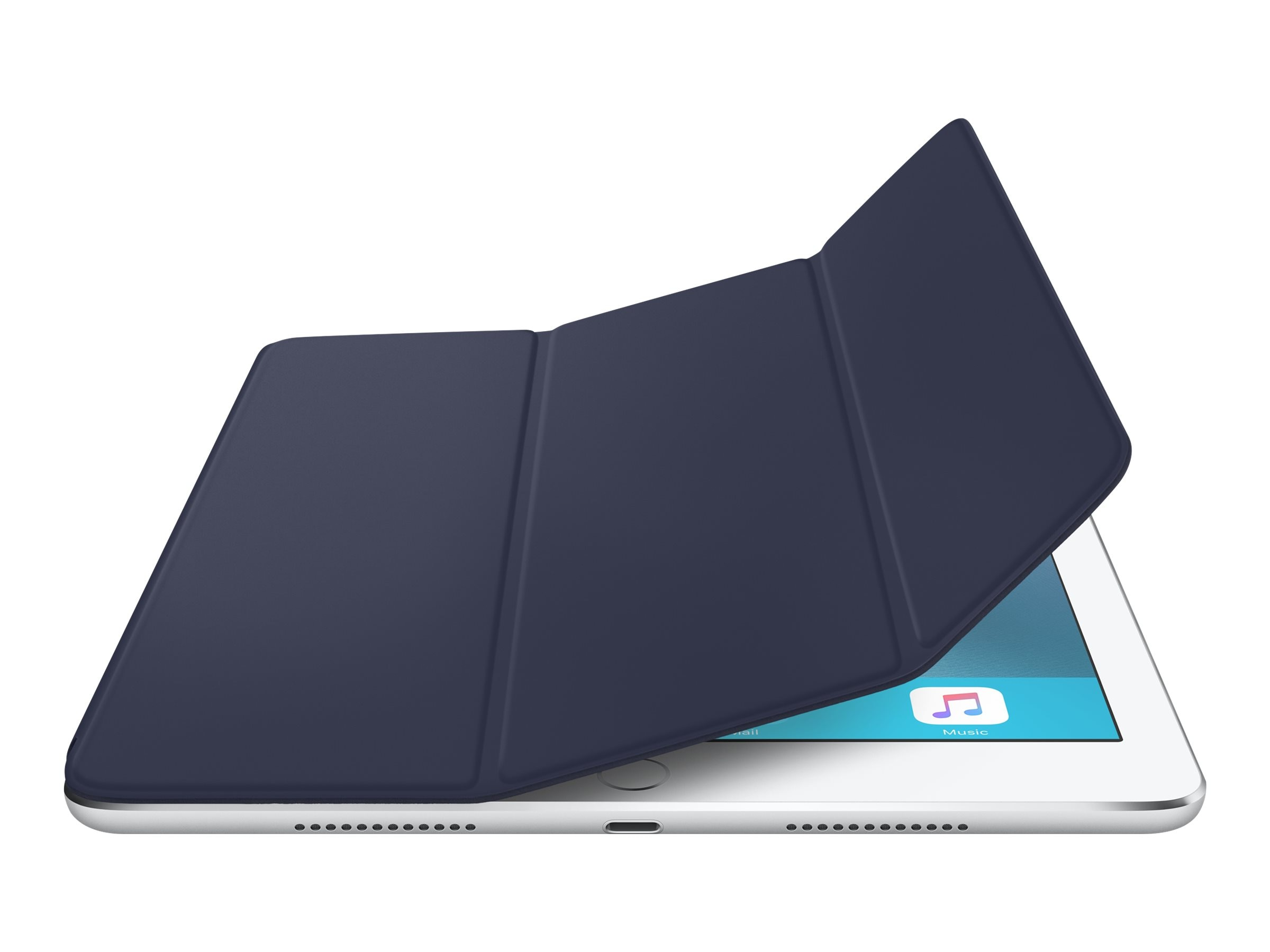 Apple Smart Cover for iPad Pro 9.7, Midnight Blue, MM2C2AM/A