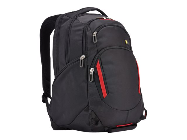 Case Logic Evolution Deluxe Backpack, Black