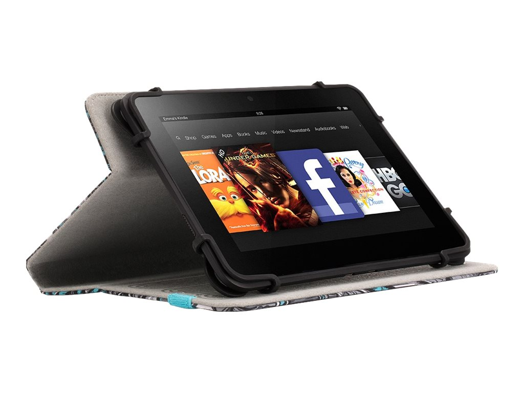 Griffin TurnFolio Boy S M Tablets OSY
