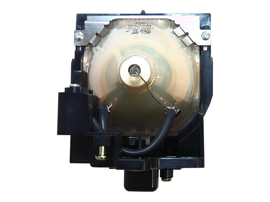 V7 Replacement Lamp for PLC-XF46, PLV-HD2000, VPL1281-1N