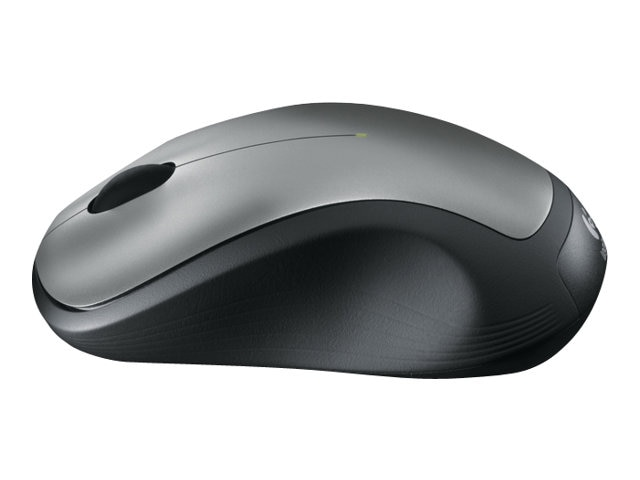 Logitech M310 Wireless Mouse, Gray, 910-001675