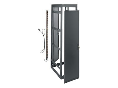 Middle Atlantic MRK Series Rack 44U x 26d, MRK-4426-AV