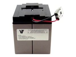 V7 Replacement UPS Battery for APC # RBC7, RBC7-V7, 21483697, Batteries - Other
