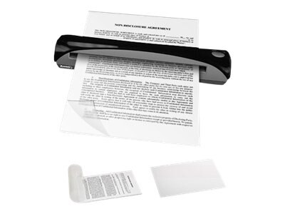 Ambir Document Sleeve Kit.