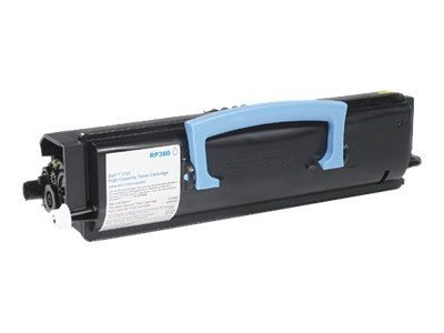 Dell High Yield Black Toner Cartridge for 1720, 1720dn