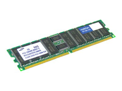 ACP-EP 8GB PC3-10600 240-pin DDR3 SDRAM RDIMM, AM133D3DR4EN/8G