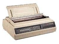 Oki PaceMark 3410 Heavy Duty Dot Matrix, 61800801, 23573, Printers - Dot-matrix