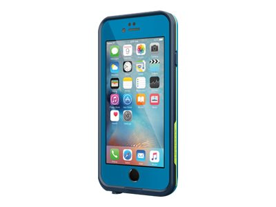 Lifeproof fre Case for iPhone 6 6S, Banzai, 77-52566, 30757856, Carrying Cases - Phones/PDAs