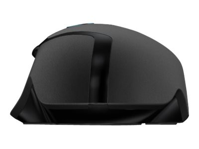 Logitech G402 Hyperion Fury FPS Gaming Mouse, 910-004069